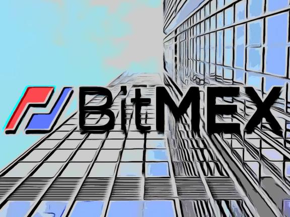Криптобиржа bitmex