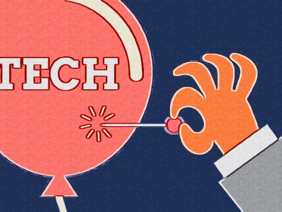 Пузырь - главный недостаток криптовплют это манипулятивность