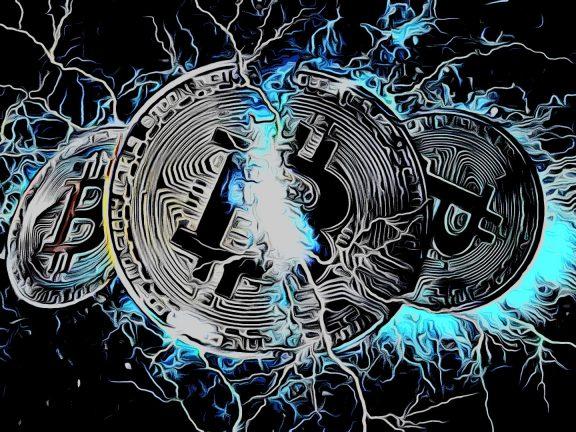 Квантовый компьютер vs Bitcoin