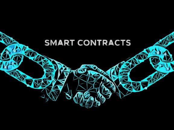Смарт-контракты в эфире