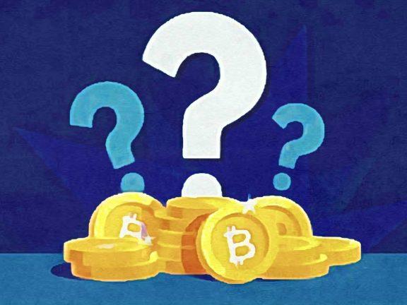 Почему биткоин, а не альткоины?